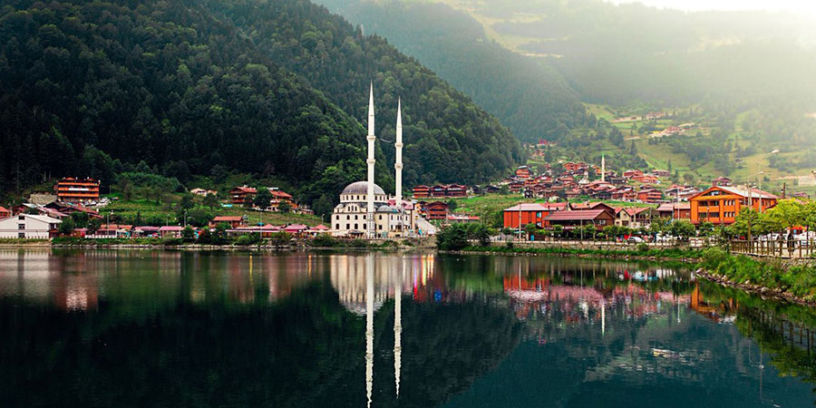 Trabzon Günübirlik Uzungöl Turu